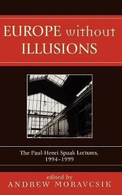 Europe without Illusions