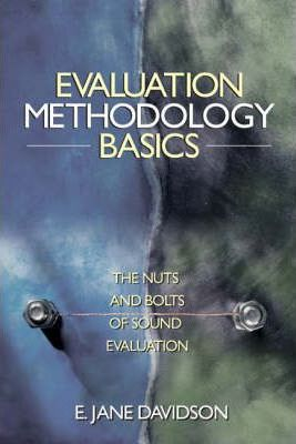 Evaluation Methodology Basics