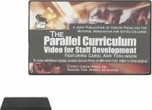 The Parallel Curriculum Video for Staff Development
