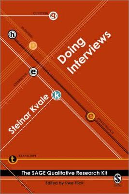 interviews an introduction to qualitative research interviewing kvale pdf
