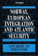 Norway, European Integration and Atlantic Security