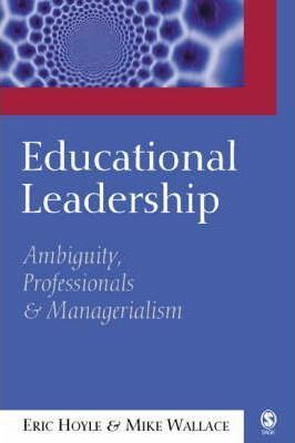 Leadership Of Education