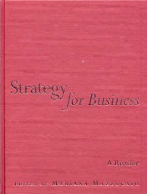 Strategy for Business