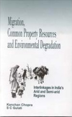 Migration, Common Property Resources and Environmental Degradation