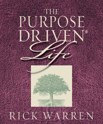 Image result for the purpose driven life rick warren
