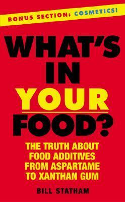What's in Your Food?