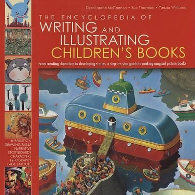 The Encyclopedia of Writing and Illustrating Children's Books