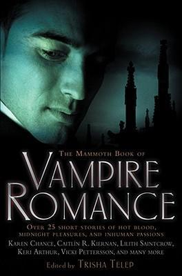 The Mammoth Book of Vampire Romances