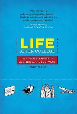 Life After College Cover Image