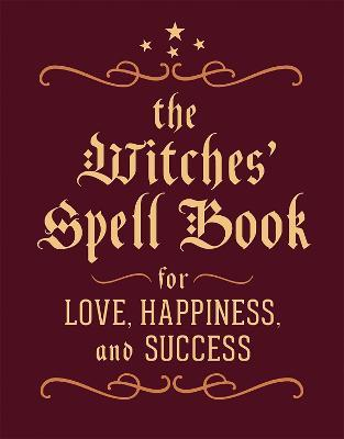 The Witches' Spell Book