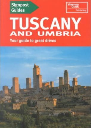 Signpost Guide Tuscany and Umbria