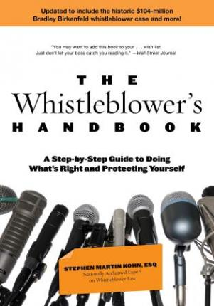 Whistleblower's Handbook