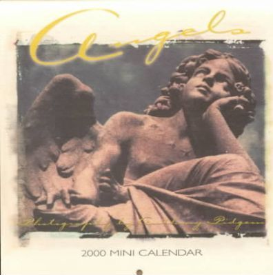 Angels Mini 2000 Calendar