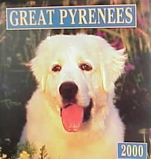 Great Pyrenees 2000