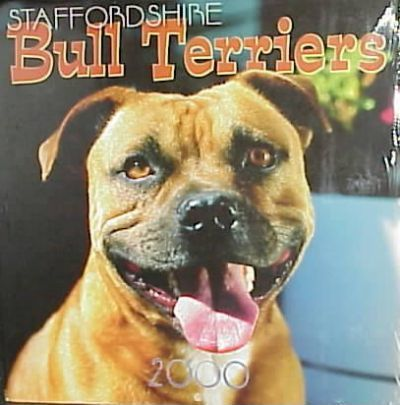 Staffordshire Bull Terriers 2000