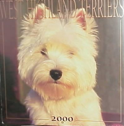 West Highland Terriers 2000