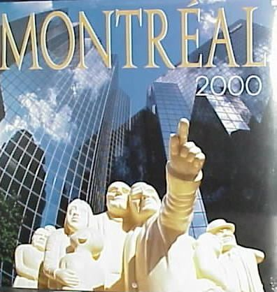 Montreal 2000
