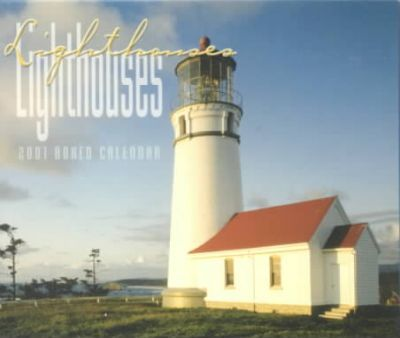 Lighthouses 2001 Calendar