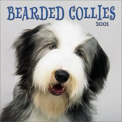 Bearded Collies: 2002
