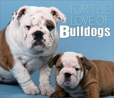 For the Love of Bulldogs: 2002