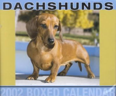 Dachshunds: 2002