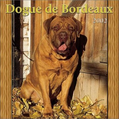 Dogues De Bordeaux: 2002