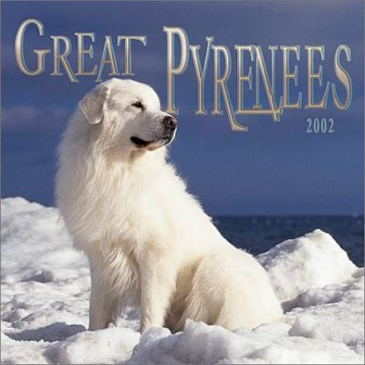 Great Pyrenees: 2002