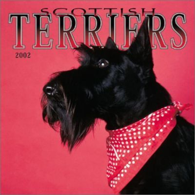 Scottish Terriers: 2002