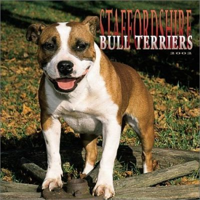 Staffordshire Bull Terriers: 2002