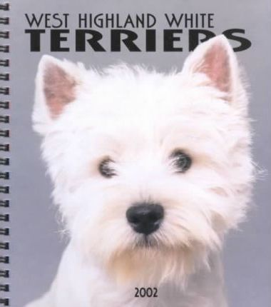 West Highland White Terriers: 2002