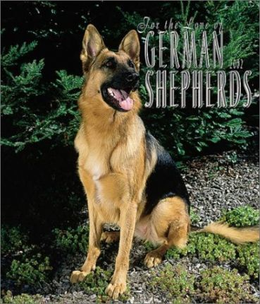 For the Love of German Shepherds: 2002