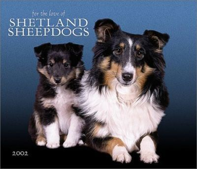For the Love of Shetland Sheepdogs 2002