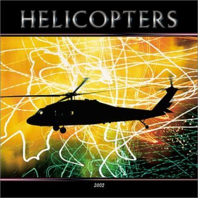 Helicopters: 2002