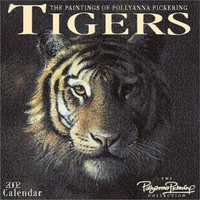 Tigers by Pollyanna Pickering: 2002