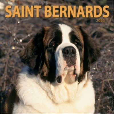 Saint Bernards: 2003