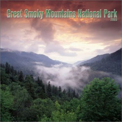 Great Smoky Mountains National Park: 2003