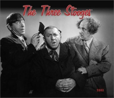 The Three Stooges: 2003