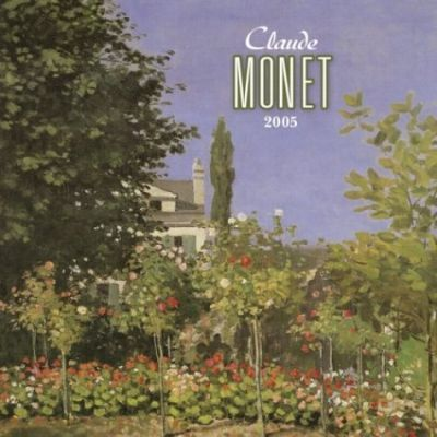 Monet, Claude Mini Wall