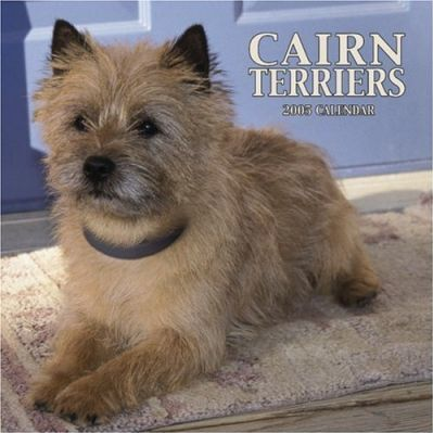 Cairn Terriers Wall