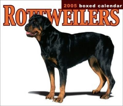 Rottweilers Boxed