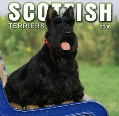 Scottish Terriers Wall