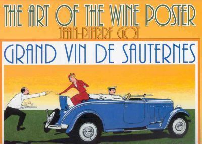 The Art Of The Wine Poster 2006 Calendar