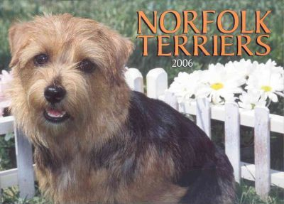 Norfolk Terriers 2006 Calendar
