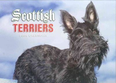 Scottish Terriers 2006 Calendar