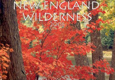 New England Wilderness 2006 Calendar