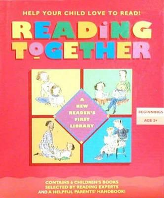 Reading Together Red
