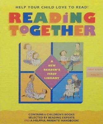 Reading Together Yellow