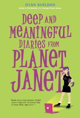 Deep And Meaningful Diaries From Planet