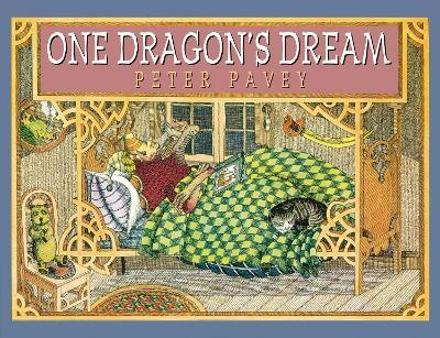 One Dragon's Dream