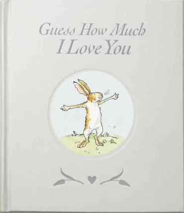 Guess How Much I Love You Sweetheart Gift Edition